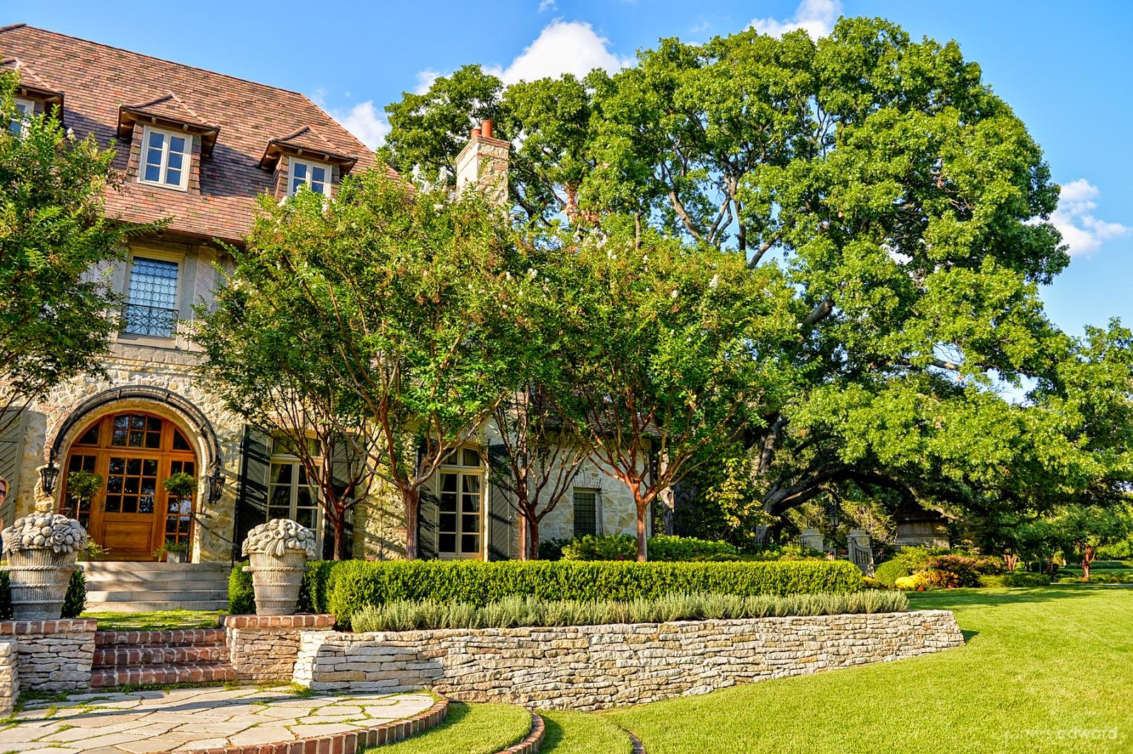 Trisha Troutz Exclusive Dallas Home And Gardens