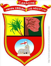 Simbolodel Municipio Carache