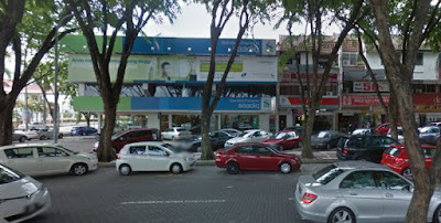 Standard Chartered Bank @ Taman Tun Dr Ismail