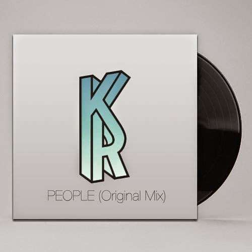 Kyrill & Redford - People