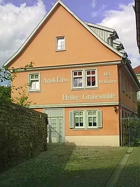 Heilige Grabesmühle