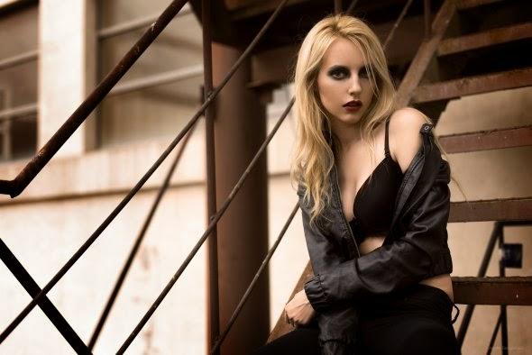 Artem Bescennyj fotografia mulheres modelos russas sensuais Kris
