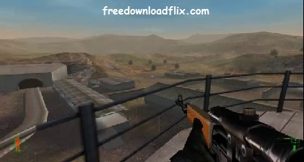 Project IGI 2 Game Free Download Full Version For PC
