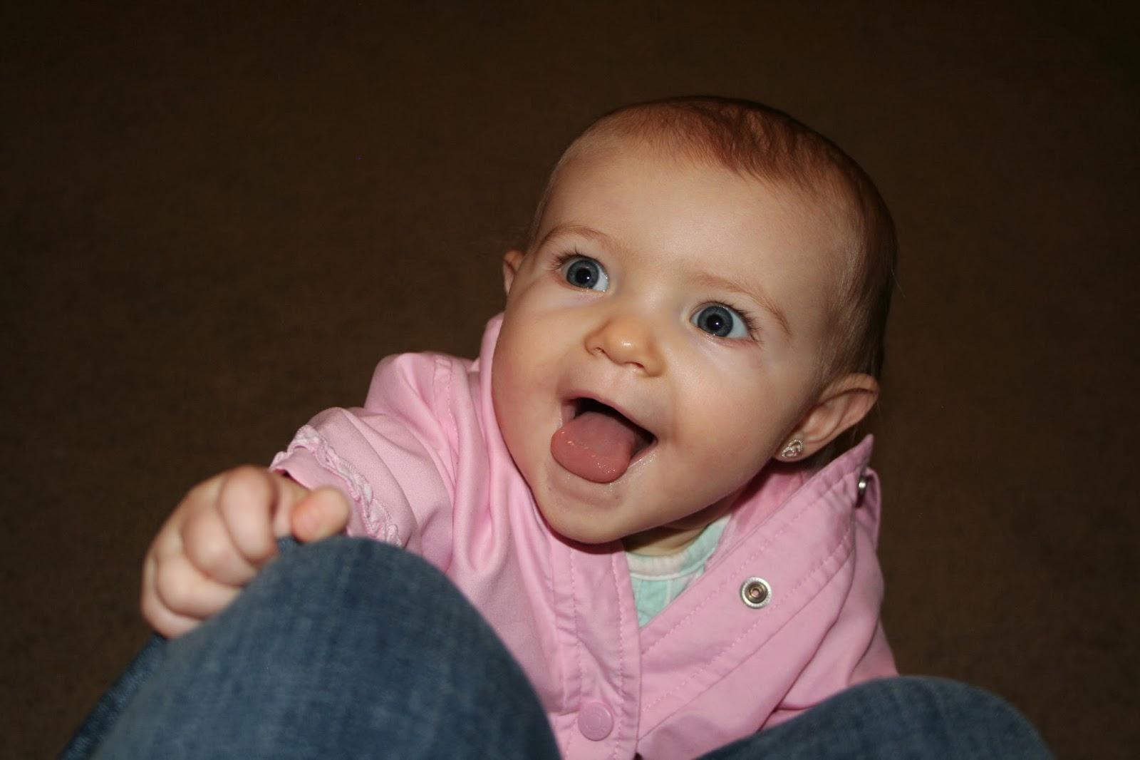 DSLR, Cute baby