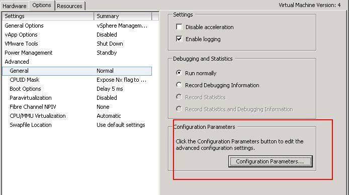 Enable Copy Paste in VMWare Virtual Machine