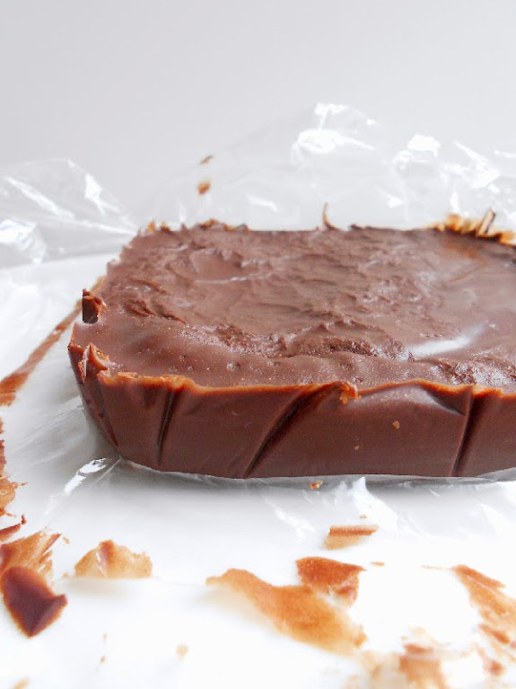 CUP OF JO: Homemade fudge (with just four ingredients)