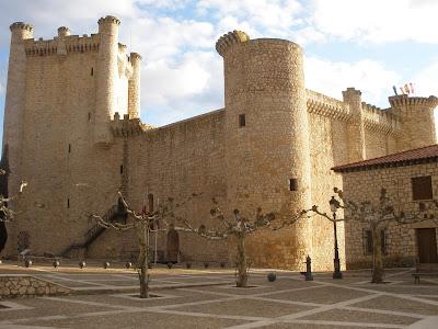 Castillo de Torija, Guadalajara