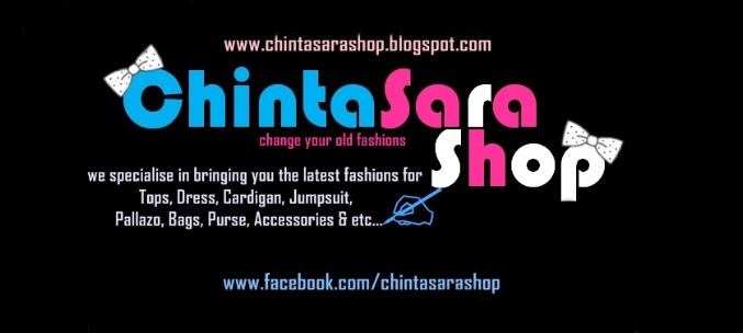 ChintaSara Shop