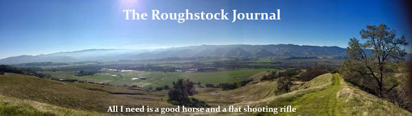 Roughstock Journal