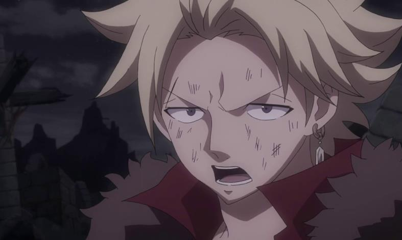 Fairy Tail (2014) Episode 254 Subtitle Indonesia