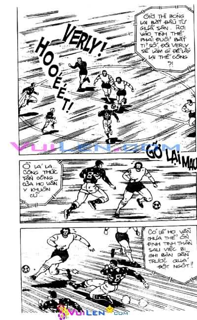 Jindodinho - Đường Dẫn Đến Khung Thành III  Tập 41 page 23 Congtruyen24h