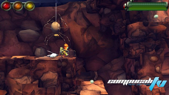 Flyhunter Origins PC Full Español
