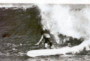 waxhead diaries long reef beach