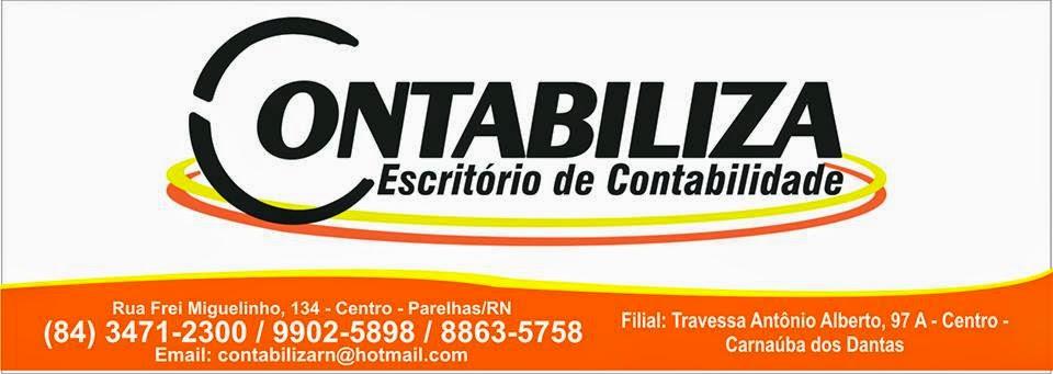 CONTABILIZA ESCRITÓRIO DE CONTABILIDADE