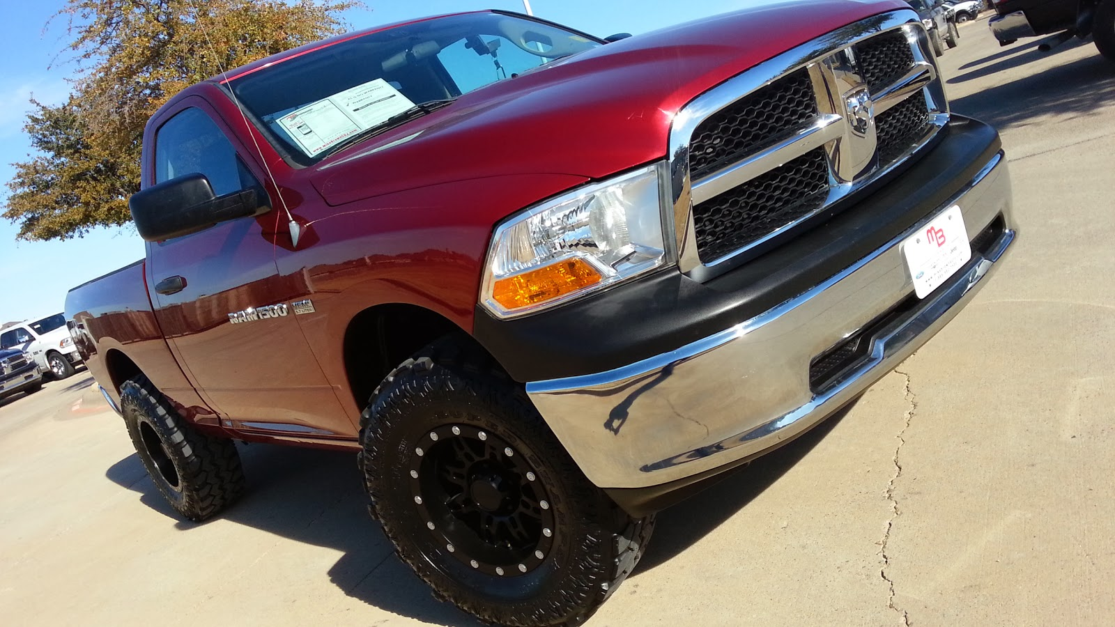 For sale lifted 2011 ram truck 4x4 hemi 5 7l tdy sales 817 243 9840
