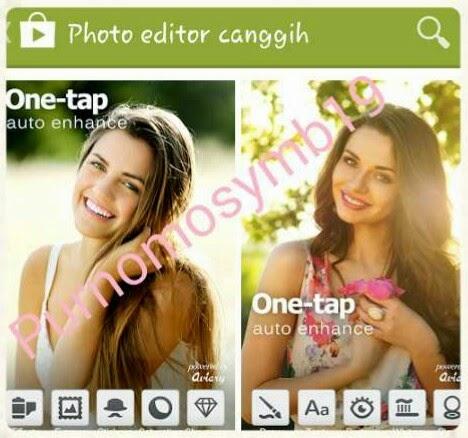 Foto Editor Pro, Apkikasi Edit Foto Terbaik Untuk HP Android