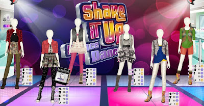 Shake It Up Shop