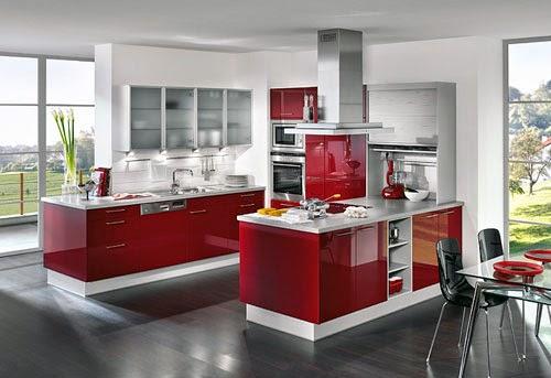 quelle couleur choisir pour une cuisine - Quelle Couleur Choisir Pour Une Cuisine
