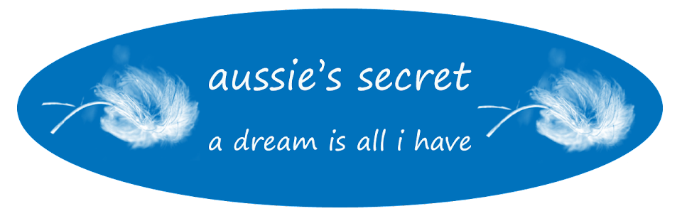 aussie's secret