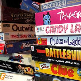 buy board games
