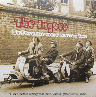 The Ingoes - Before We Were Blossom Toes