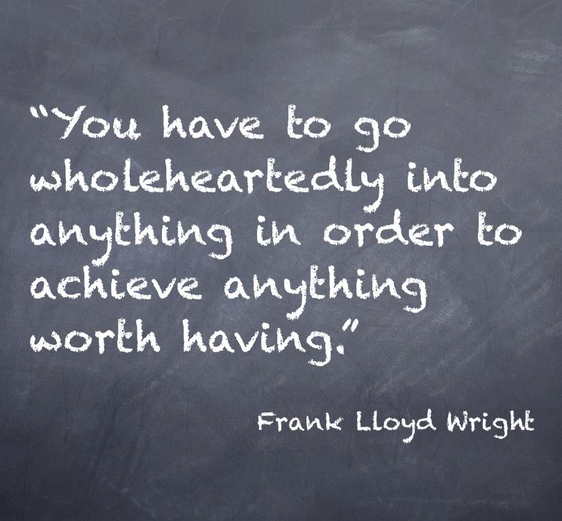 frank lloyd wright quotes quotesgram