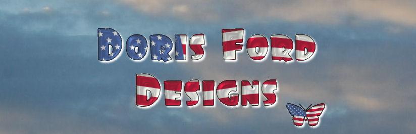 Doris Ford Designs