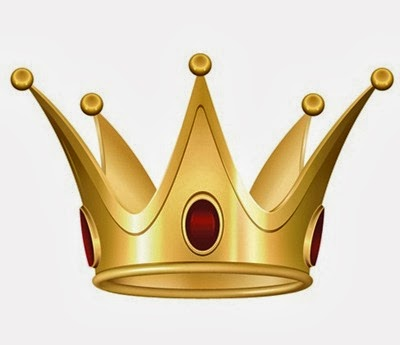 Royal Crown Using Adobe Illustrator CS5