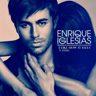 Enrique Iglesias - I Like How It Feels (feat. Pitbull) Lyrics