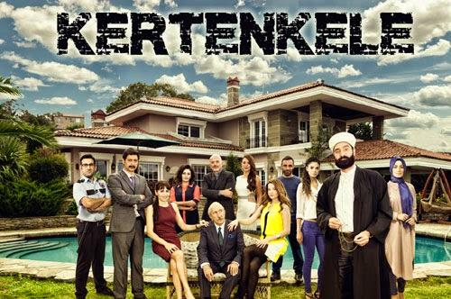 Kertenkele 2.Bölüm 1 Kasım 2014 Tek Parça HD İzle