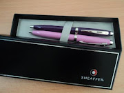 sponsored luxury pen