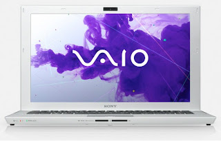 Laptop Sony Vaio Terbaru 2013