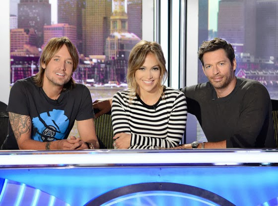 Harry Connick Jr, American Idol, Jennifer Lopez, Keith Urban, Harry Connick Jr American Idol, American Idol season 13