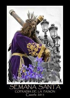 Cazorla - Semana Santa 2011