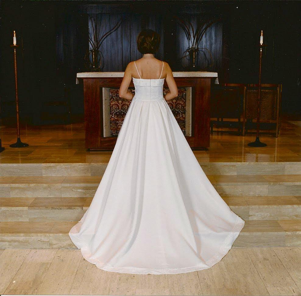Designer First Communion Dresses - White Designer Dresses for