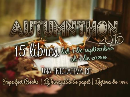 Autumnthon 2015