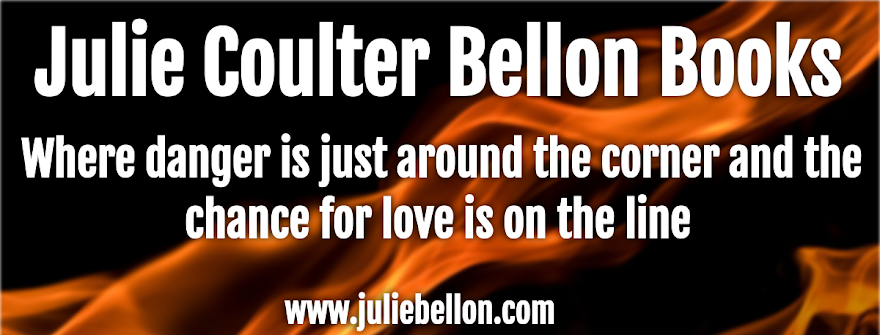 Julie Coulter Bellon Author Website