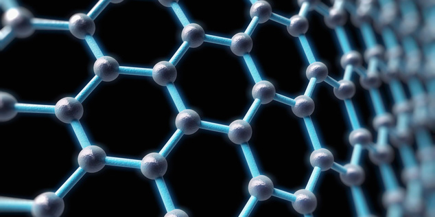 Batteries infinite autonomy, a dream in the hands of graphene