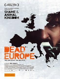 Dead Europe (2012)
