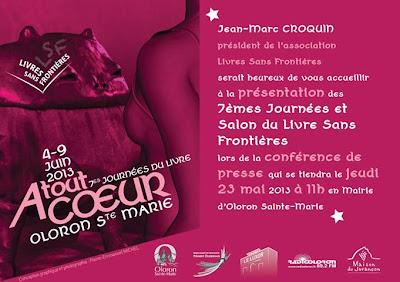 http://www.vuesurlespyrenees.blogspot.fr/2013/06/salon-du-livre-2013-oloron-sainte-marie.html