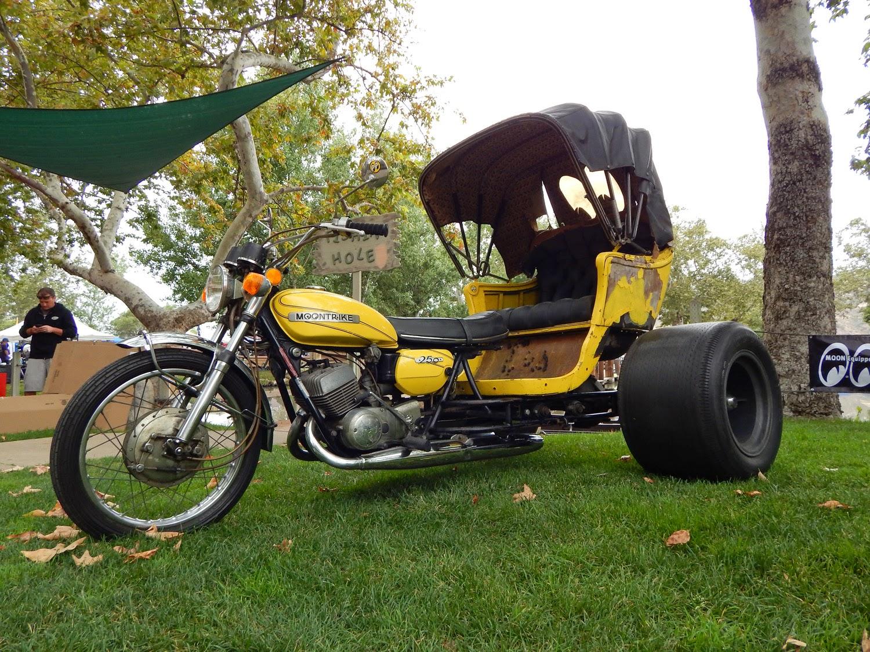 Suzuki Trike