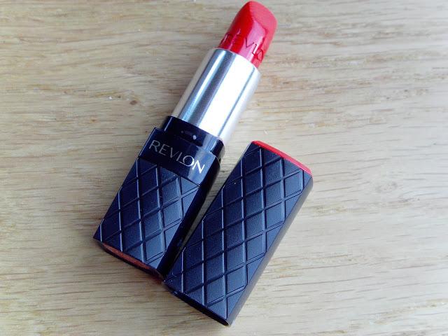 Revlon ColorBurst Lipstick In Coral