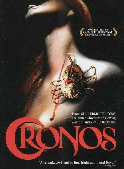 Cronos (La invención de cronos) (1993)