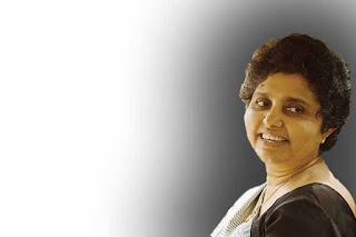 Sri Lanka President removes Chief Justice Dr. Shirani Bandaranayake