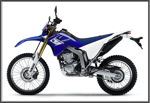 Yamaha Wrx Horsepower