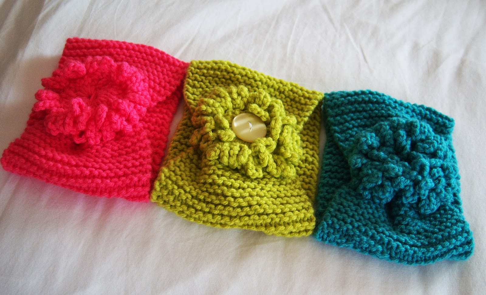 Cable Knitting Patterns For Scarves : Shoregirls Creations: Knitted Head Wrap