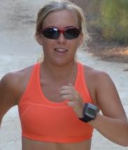 Nominerad till årets träningsblogg, finest, 2011