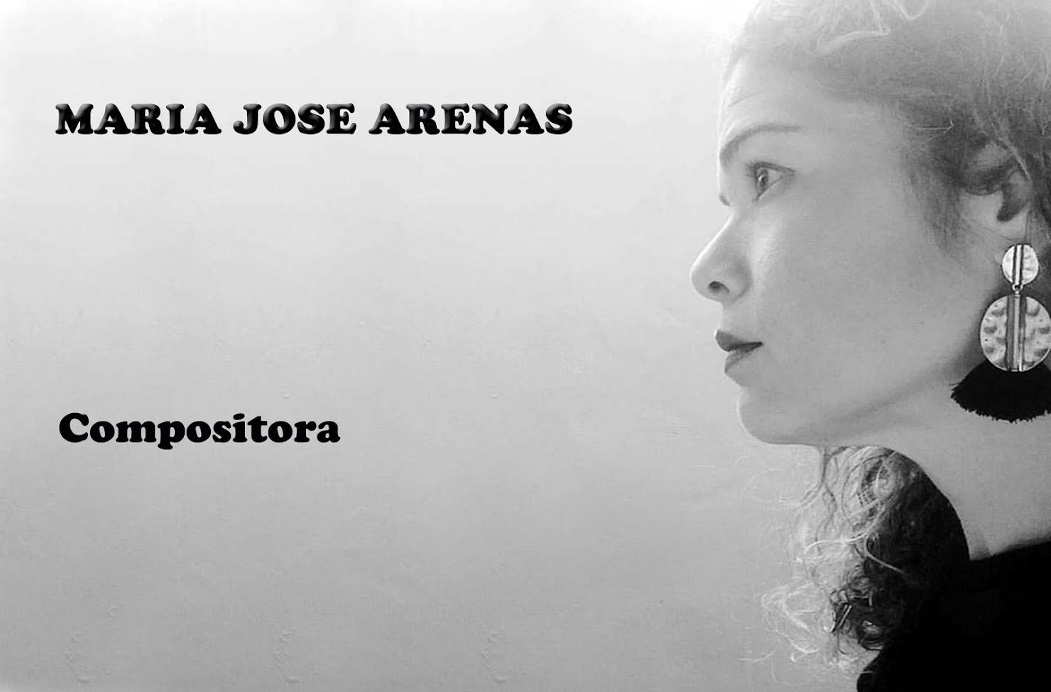 MARIA JOSE ARENAS COMPOSITORA
