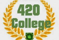 marijuana college