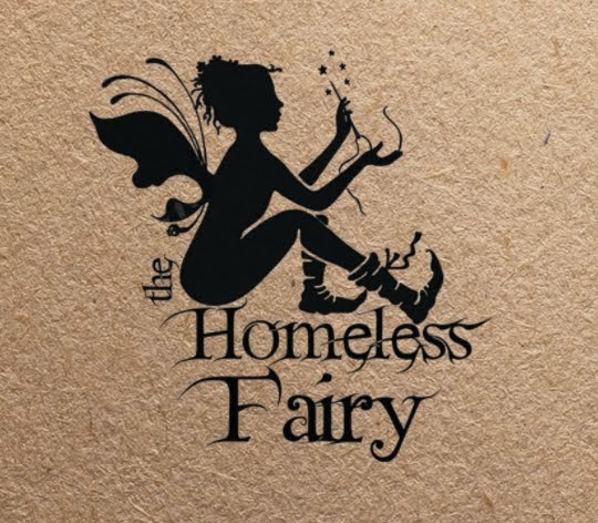 Fălushtain - home of the Homeless Fairy